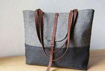 wearable // bags