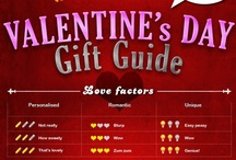 Valentine's Day Gifts Bags of Love