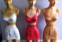Mannequin Madness / by Michele Weiland