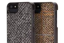 Harris Tweed / by Griffin Technology