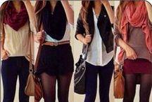 Fall Fashion / by Natalie Khouri