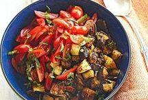Diabetic Vegetarian Recipes / by Diabetic Living