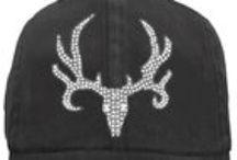 HAT'S ❥ CAP'S