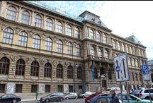 Museum of Decorative Arts UPM Prague / Museum of Decorative Arts UPM Prague / by Jorge Gonzalez