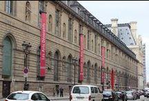 Musée des Arts Décoratifs, Paris / Pottery and porcelain at the Musée des Arts Décoratifs, Paris  / by Jorge Gonzalez