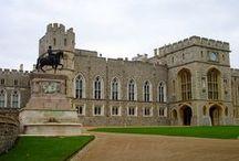 Windsor Castle / pottery and porcelain at Windsor Castle UK / by Jorge Gonzalez