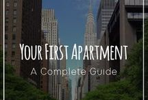 Helpful Tips for Residents / Budgeting tips, moving checklists, first-time renter advice, apartment upkeep and other great tips for our residents