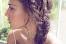 Hair Flair / Braids, up do