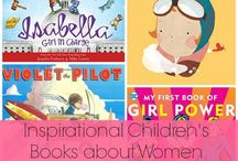 Encourage Children & Young Adults to Read! / Books for Children and Young Adults