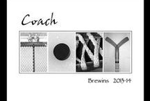 Athletics / Gifts for Coaches and Seniors