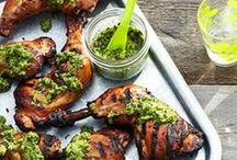 Favorite Summer Recipes / Our best diabetes-friendly recipes for summer using fresh, seasonal ingredients.