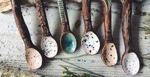 Ceramic Art Inspiration / Inspiración. Cerámica Artística