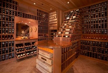 Home:  Wine Cellar / by Michael Russell