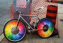 Design:  Bicycles