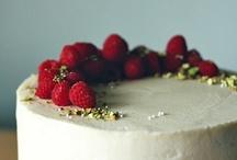 Cake & Dessert Bars