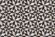 Patterns & Graphics