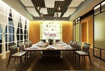 Home:  Dining Room / by Michael Russell