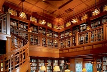 Home:  Library / by Michael Russell