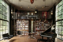 Home:  Loft Living / by Michael Russell