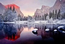 Photography:  National Parks