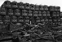 Photography:  Abandonment
