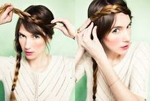 Beauty tips, etc. / by Amy Rene Powell