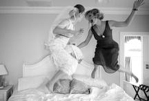 Jennie's Wedding / by Meg Atkinson