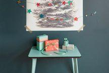 Crafty Christmas / by Juliane Johnson