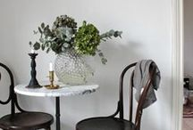 Interiors / by Gina Pirtle