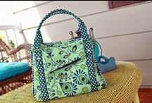 Purses, Totes and Bags