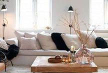 Dream Home / inspiring home design