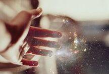 In a Galaxy Far, Far Away.. / everything cosmic