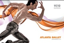 ATLANTA BALLET / All things Atlanta Ballet are here.... / by ATLANTA BALLET