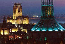 Liverpool - My Home Town