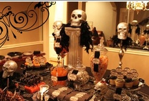 Halloween Party Faves / by Carol Curtis