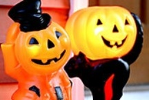 Halloween The Vermont Country Store Style! / Trick or Treat? Enjoy both with our collection of vintage and craft ideas for Halloween.  / by The Vermont Country Store