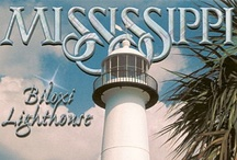 Mississippi Places