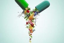 Health infos / by Lani Lisson
