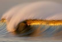 Photography:  Ocean
