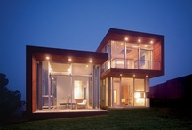 Home:  Green Design / by Michael Russell