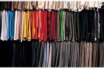 OCD tendencies  / Organizing like its my job