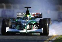 Design:  Formula One
