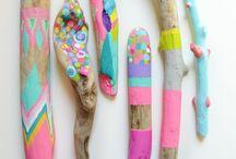 craft time / by Juliane Johnson