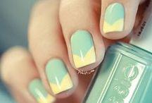 Nails / Nails, nail art, nail polish and tutorials.