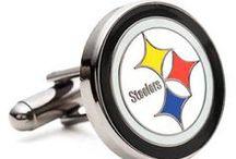 Pittsburgh Steelers Jewelry / by Joy Jewelers