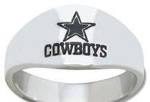 Dallas Cowboys Jewelry  / by Joy Jewelers