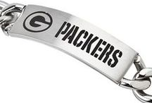 Green Bay Packers Jewelry  / by Joy Jewelers