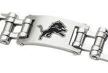 Detroit Lions Jewelry  / by Joy Jewelers
