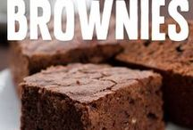 (Taking) Brownies & Bars