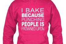 Baking Ideas / by Brandie Lewis Hall